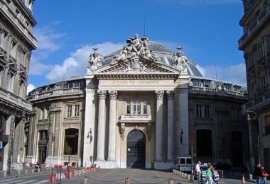 La Bourse de Paris maintien un rythme soutenu (+2,11%) en se focalisant sur la Fed