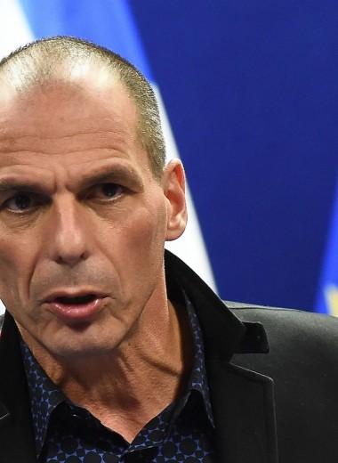 Grèce : Yanis Varoufakis va créer un rassemblement de gauche européen…