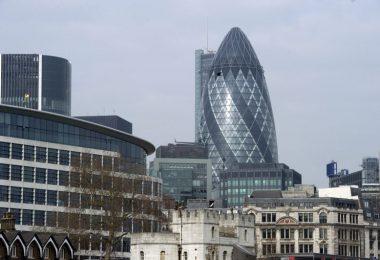 L'immobilier britannique refuge pour le blanchiment d'argent