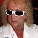 Michel Polnareff au défilé Jean-Paul Gaultier 2007-2008