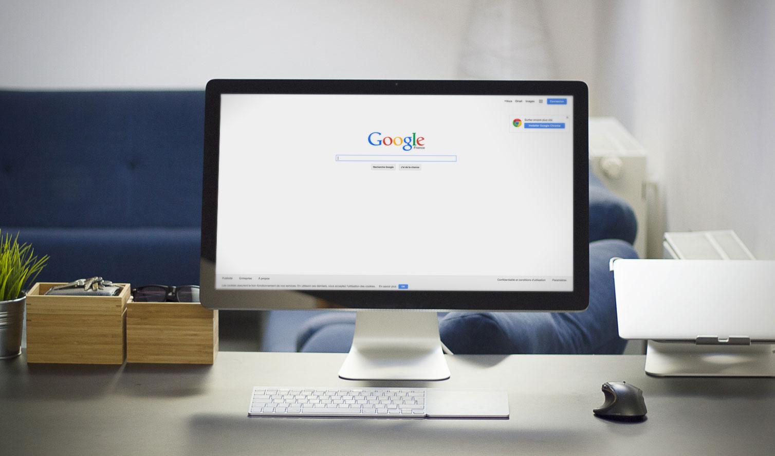 Ces entreprise qui boost votre r f rencement for Idee entreprise internet