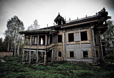 Airbnb: propose une maison hantée à louer aux États-Unis
