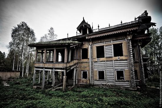 Airbnb propose une maison hant e louer aux tats unis for Decoration maison hantee