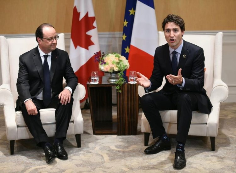 Le traité de libre-échange entre l'UE et le Canada sur les appellations protégées critiqué par M. Bové