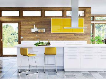 ikea fait le plein de ses caisses avec les cuisines. Black Bedroom Furniture Sets. Home Design Ideas