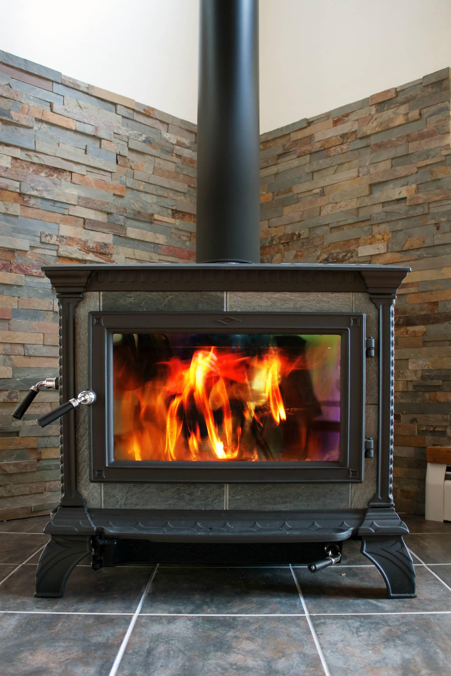 Cheminée à gaz, cheminée à granulés quel est le bon choix ...