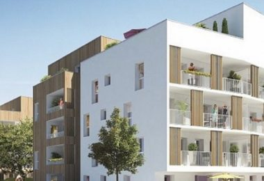 Les logements neufs en France connaissent une embellie