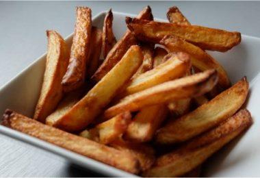 Pourquoi les frites ont toujours autant de succès ?