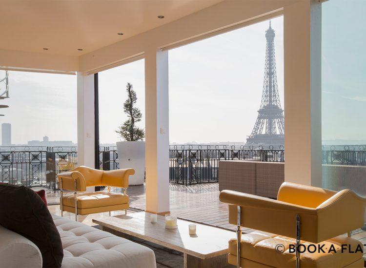Aménagements sur mesure à Paris