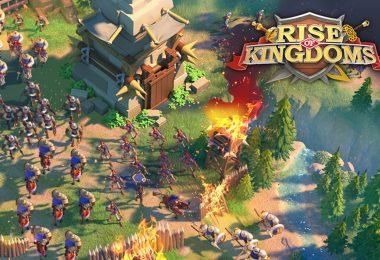 Rise of Kingdoms : tout connaitre et maitriser