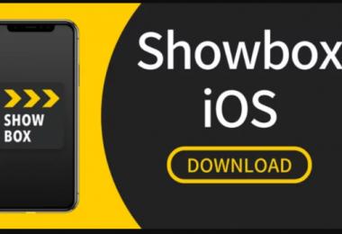 Showbox, quelles sont les spécificités de cette application ?
