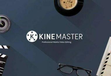 KineMaster, lorsque le montage vidéo s'invite partout