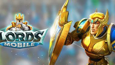 Lords Mobile, le jeu pour les adeptes de batailles épiques